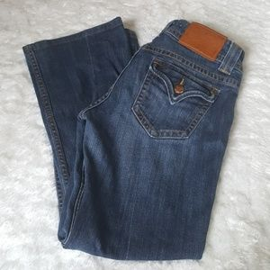 Vigoss Jeans - Vigoss Studio The New York Boot Sz 9/10